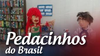 Pedacinhos do Brasil
